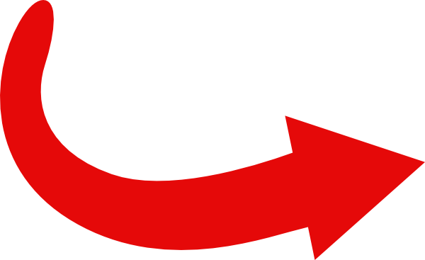 red-arrow-with-curve